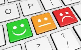 On writing feedback….